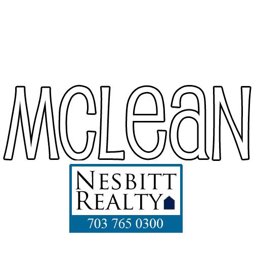 real estate in Mclean