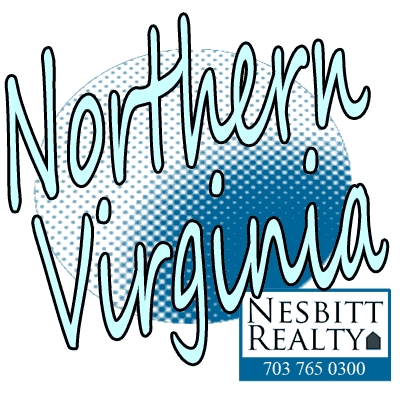 Northern Virginia real estate