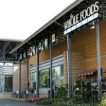 Clarendon Whole Foods