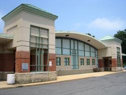 Arlington Mill Community Center