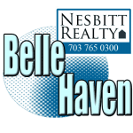 Belle Haven real estate services in Fairfax County VA