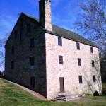 George Washington's Grist Mill