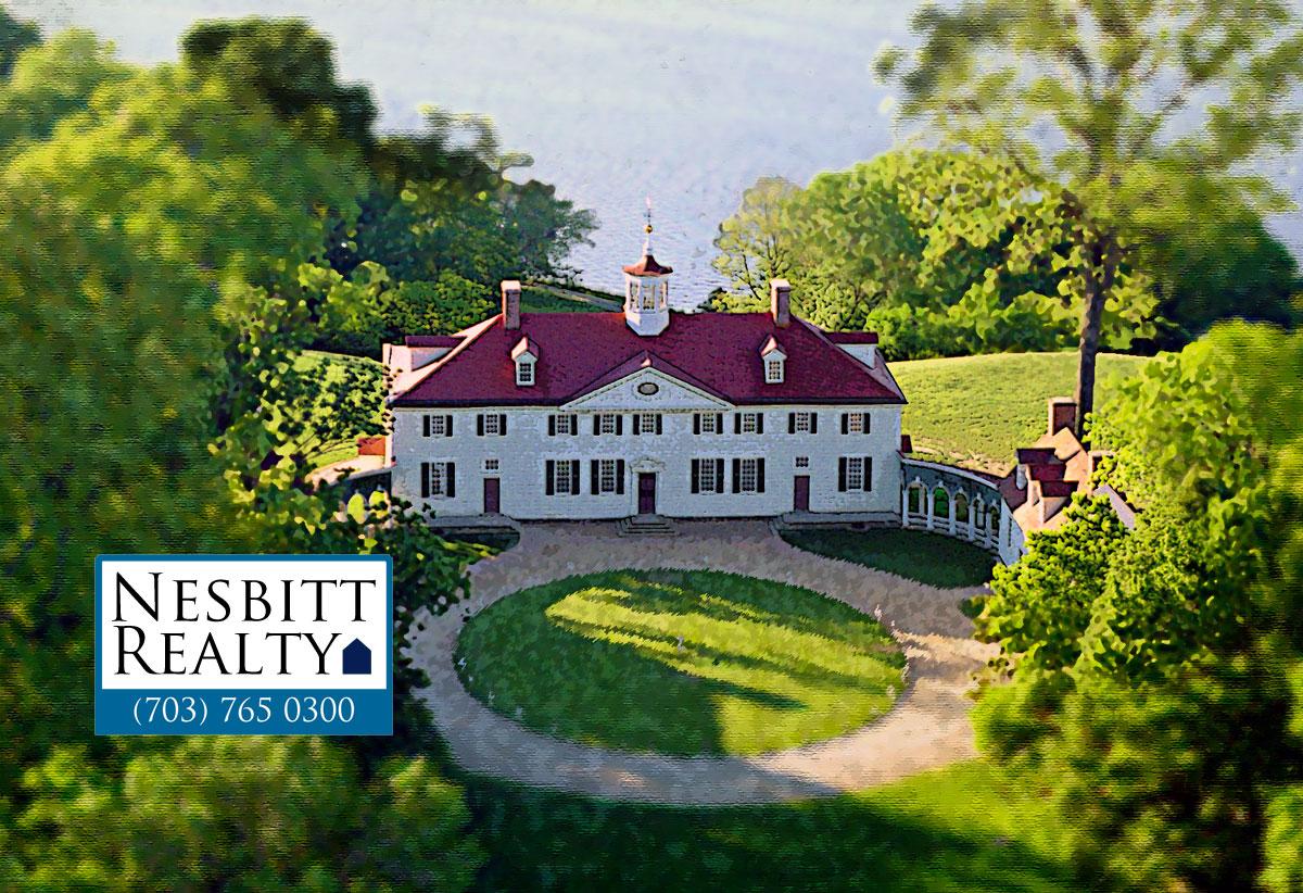 Mount Vernon manor