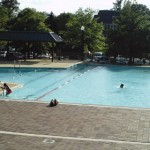 Skyline Square pool