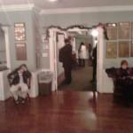 Lobby of Little Theatre of Alexandria