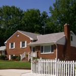 home in Belle Haven Estates