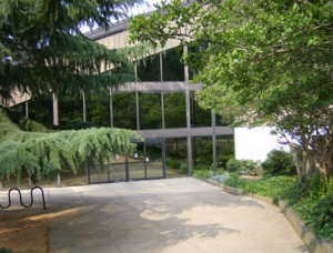 Mount Vernon Rec Center