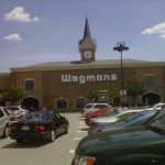 Have you shopped at the new Wegmans in Alexandria?