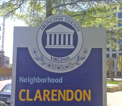Clarendon Neighborhood