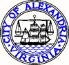 Seal of Alexandria VA