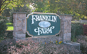 Franklin Farm