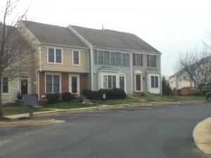 Homes in Belmont Bay