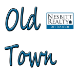 Old Town real estate
