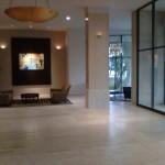 301 N. Beauregard lobby