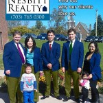 "Nesbitt Realty has ""What Buyers, Sellers Want From Their Agent"""