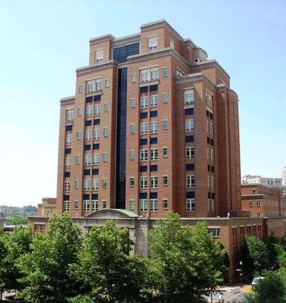 alexandria courthouse