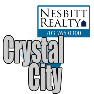 Crystal City real estate