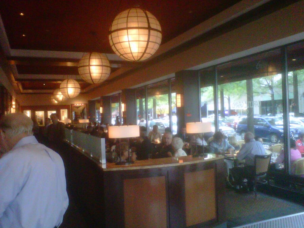 Carlyle Restaurant Arlington Va Shirlington
