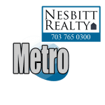 real estate near Metro