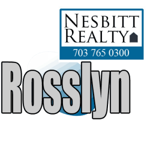 Rosslyn real estate