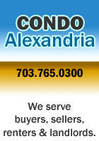 serving condo owners, sellers and buyers in Northern VA