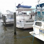 A little about Belle Haven Marina