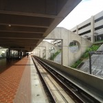 Huntington Metro Station