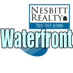 waterfront real estate agents