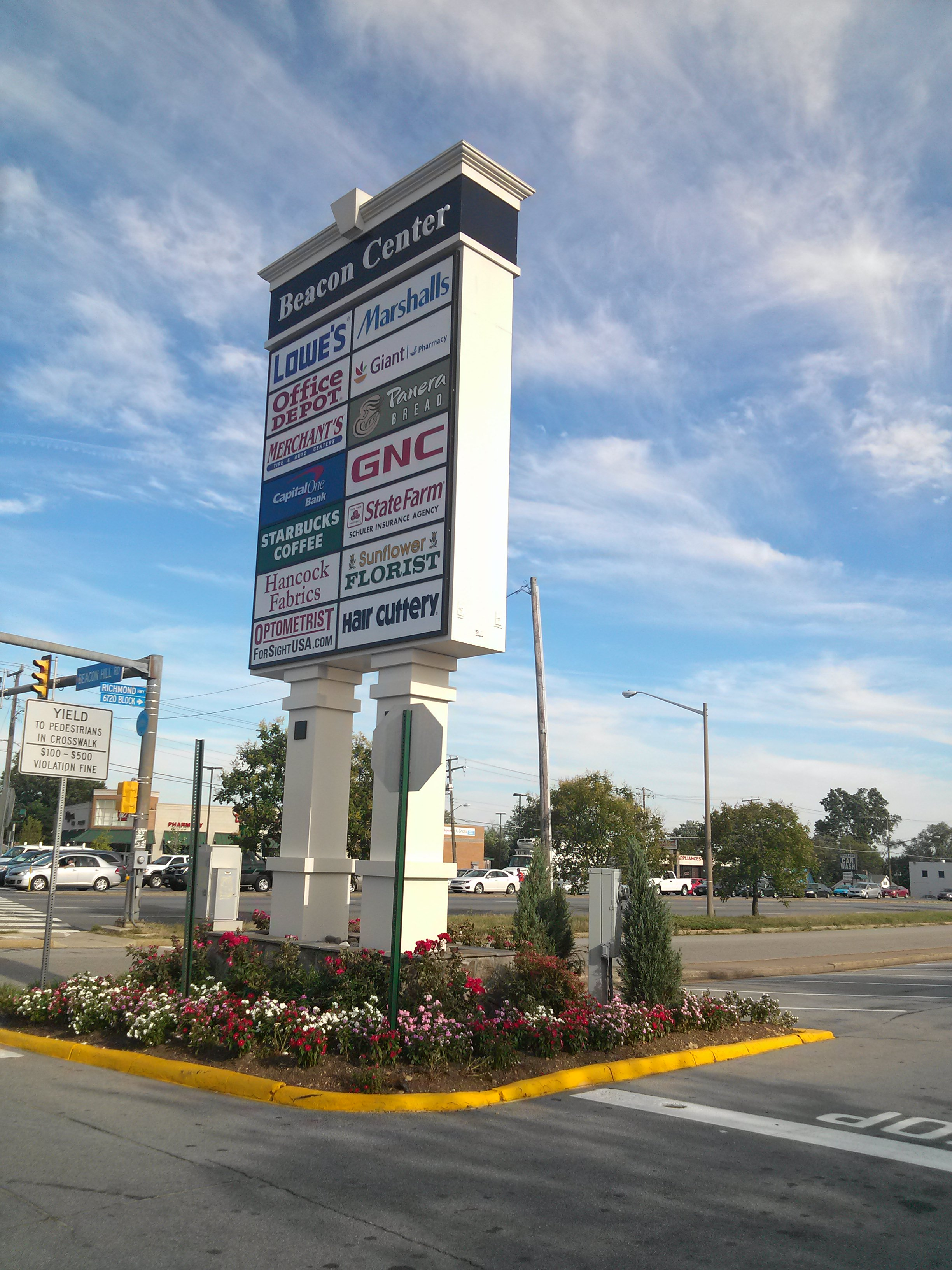 Beacon Mall Nesbitt Realty Property Management