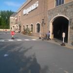 The outside of Wegman's