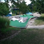 Care for some putt putt?