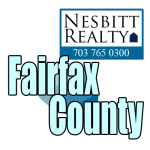 Southern Fairfax County Real Estate: Prices, Pictures, Facts and Map