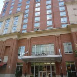 The Jamieson is close to condo's at the Henry and Old Town Commons