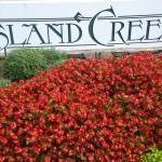 Springfield is close to Island Creek