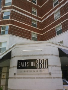 Ballston 880