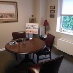 Nesbitt Realty office
