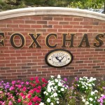 Homes near Foxchase Shopping Center