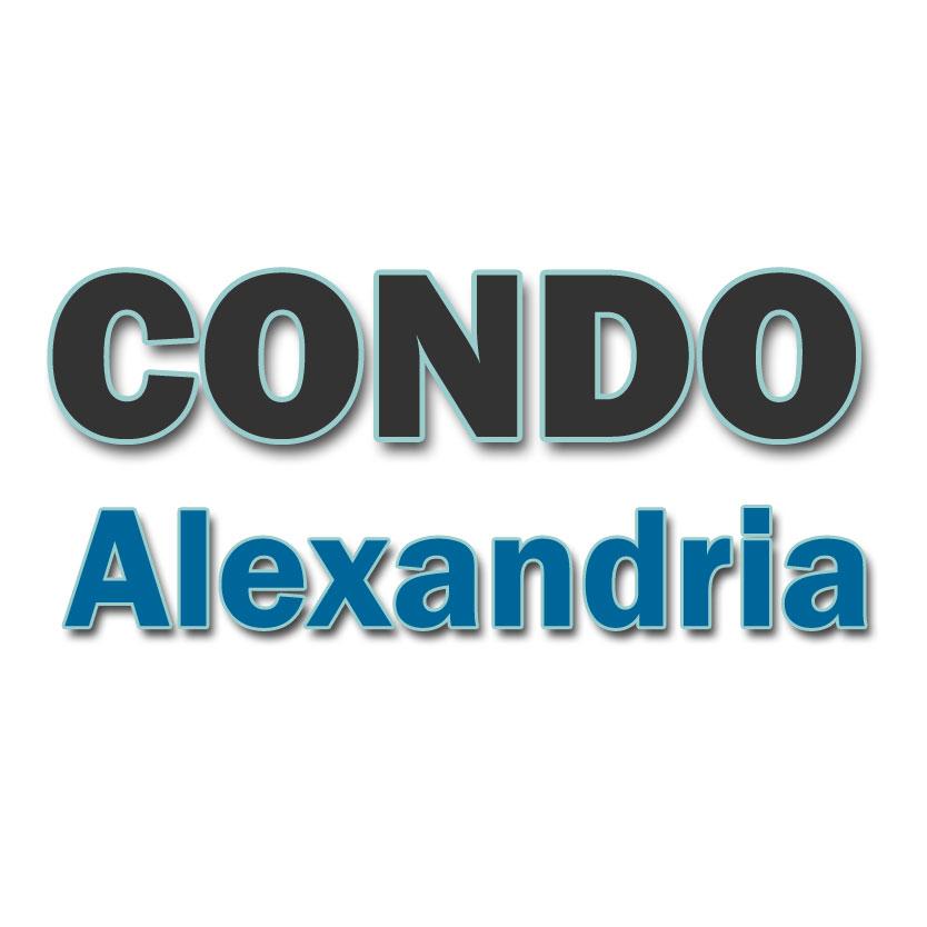 condo Alexandria