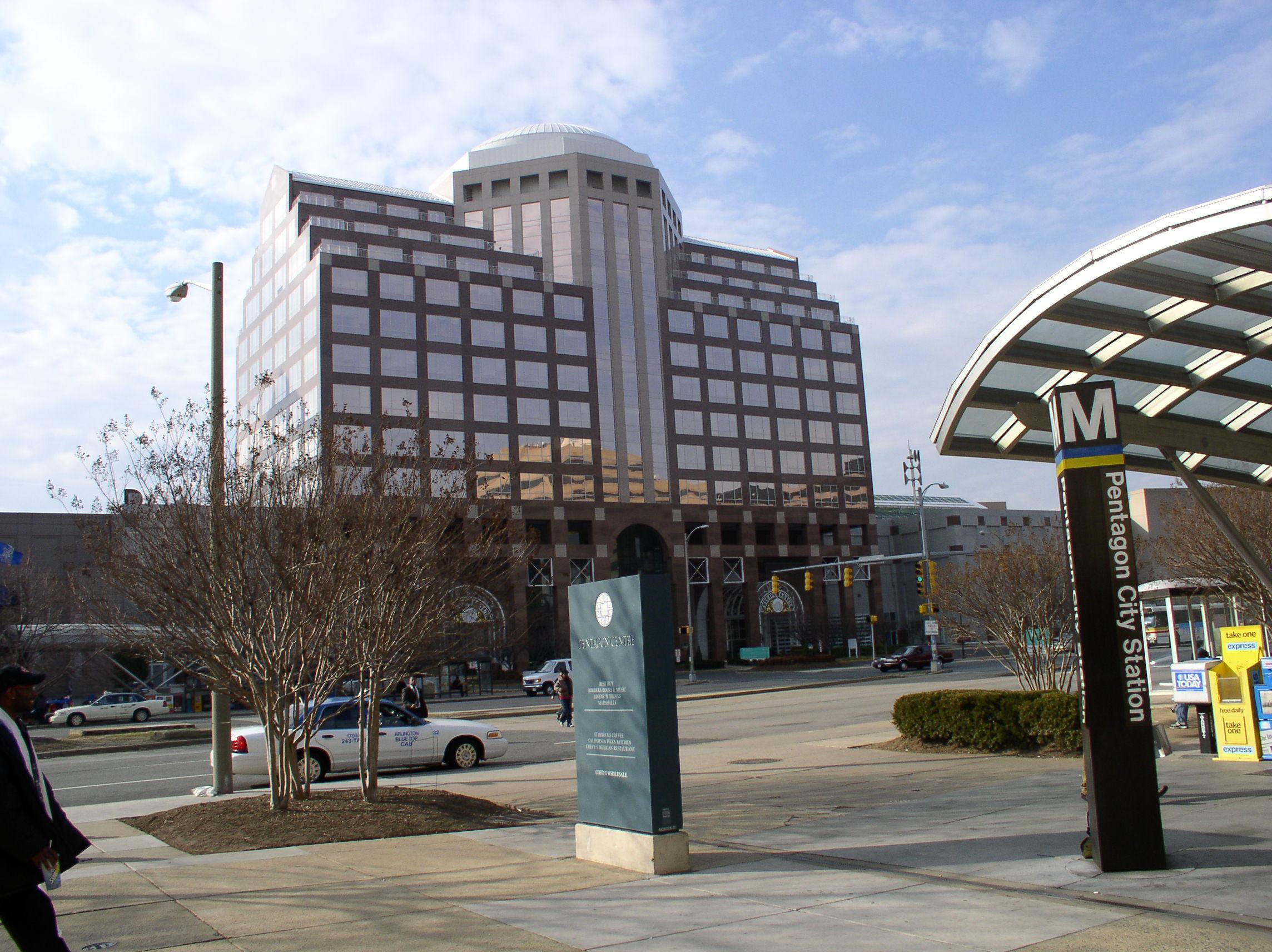 5 Shopping Destinations near Crystal City