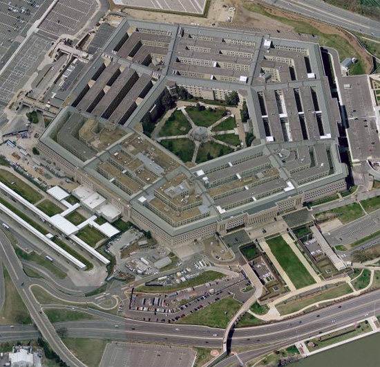 Talk to Nesbitt Realty to find a home with an easy commute to the Pentagon.