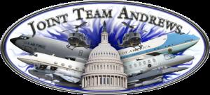 Andrews emblem