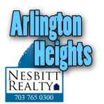 Arlington Heights Real Estate: Prices, Pictures, Facts and Map