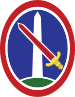 Fort Myer insignia