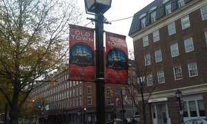 Featured Neighborhoods and Condos in Old Town Alexandria