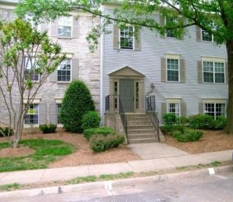 New Providence Village Condominiums, Falls Church VA