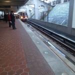 Huntington Metro Station