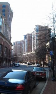 Jamieson Ave.