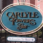 Carlyle Towers