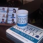 Nesbitt Realty 703 765 0300