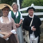 Here are some Ghost Tours tour guides